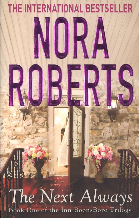 /BiblioNET/Upload/Capas/The next always  Nora Roberts.jpg